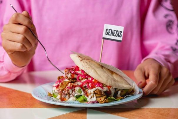 10 Of The Best Vegan Friendly Restaurants In London Travel