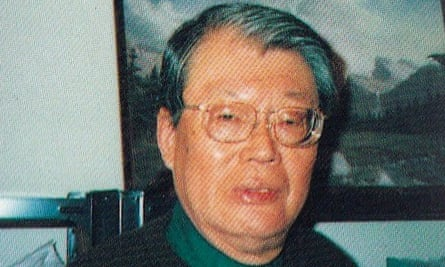 Su Shaozhi was a prominent campaigner for reform of the Chinese Communist party