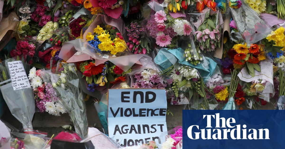 What is being done to tackle violence against women in the UK?