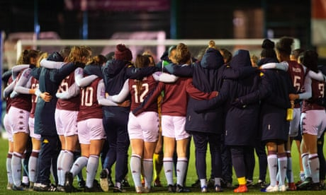 Women's football sides most at risk are those without a men's team | Suzanne Wrack