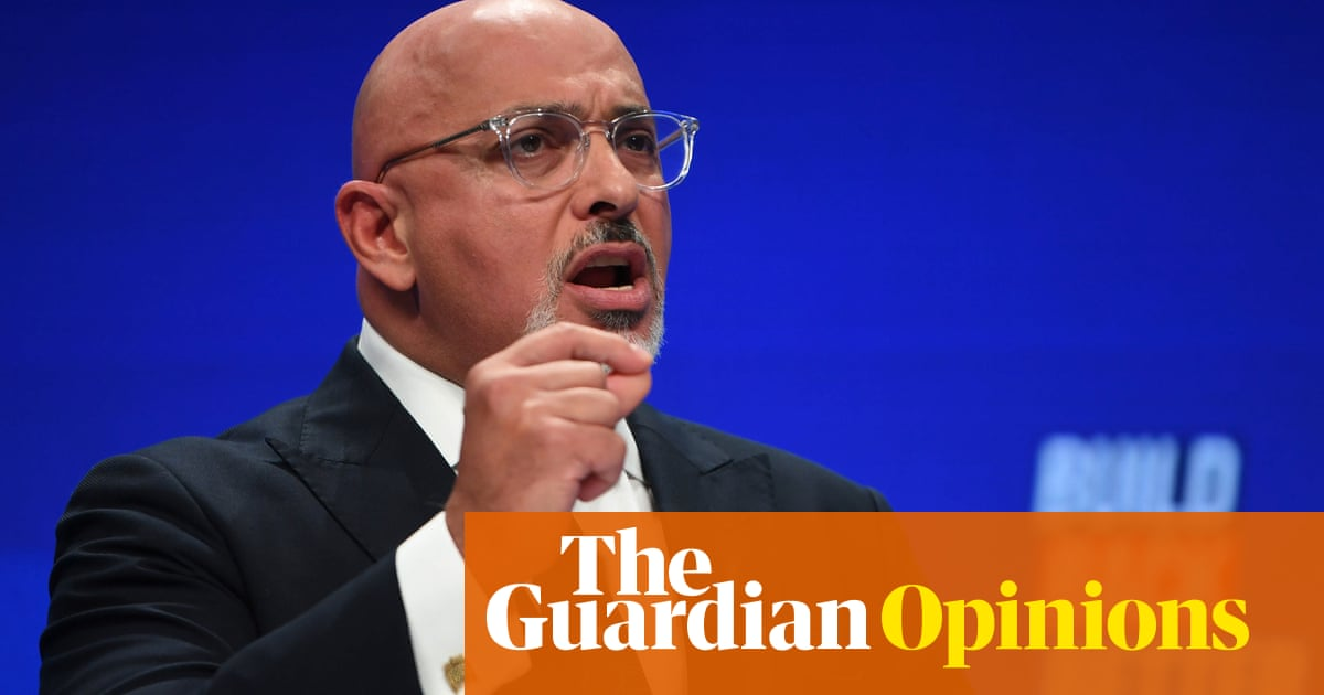 Dear Nadhim Zahawi, the Tories vowed to 'eradicate illiteracy' years ago. What went wrong?