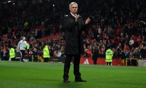 José Mourinho called for dynamism but Manchester United looked disjointed against Tottenham.