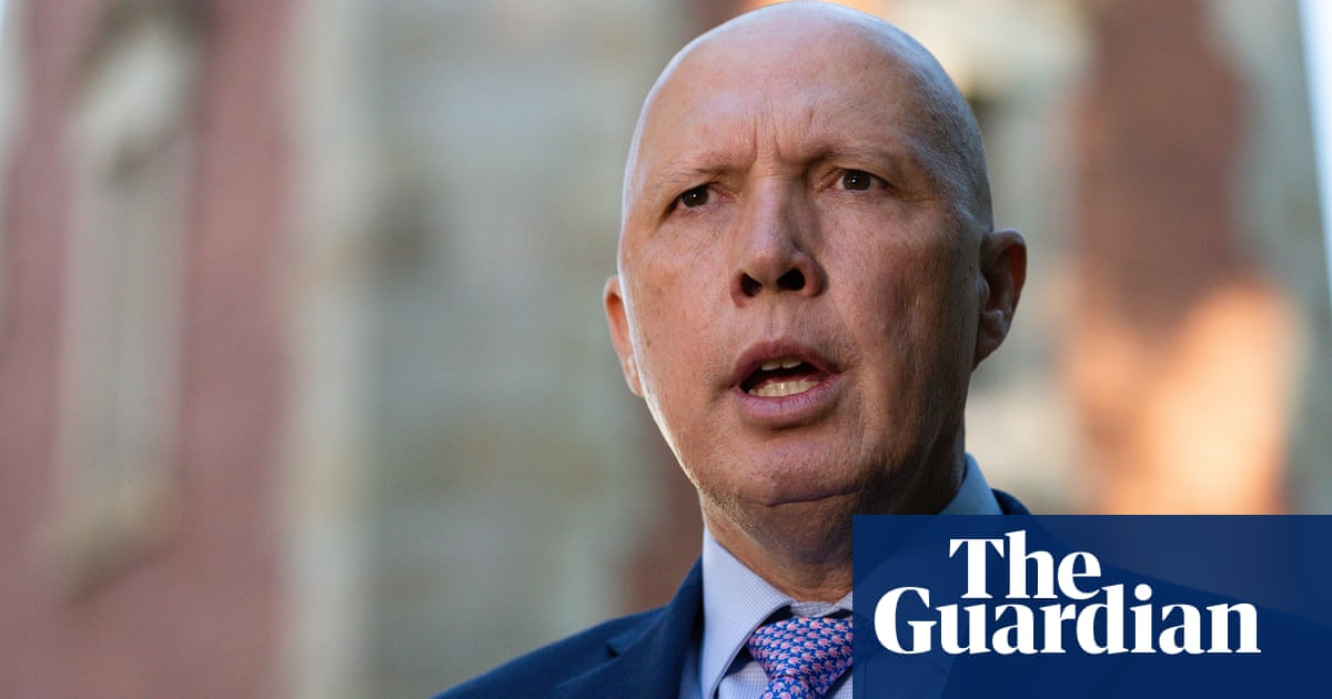 Peter Dutton's 'she said, he said' comment regarding Brittany Higgins used in defamation defence