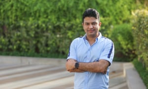 Bhushan Kumar, head of T-Series.