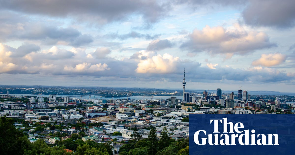 New Zealand reports first Covid-19 case in community since February