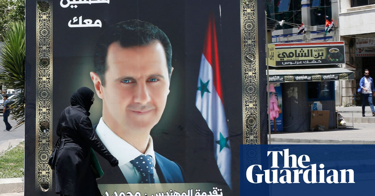 Syria: Assad attacks former opposition stronghold with missiles and artillery