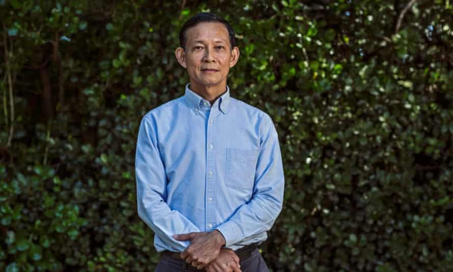 Major General Paween Pongsirin is seeking political asylum in Australia.