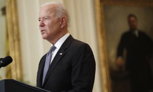 According to a White House readout of the call, Joe Biden 'discussed US engagement with Egypt and other partners' toward achieving a ceasefire.