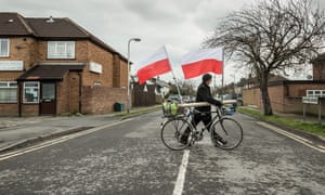 If there is a vote for Brexit, half of those Poles surveyed still want to remain in the UK