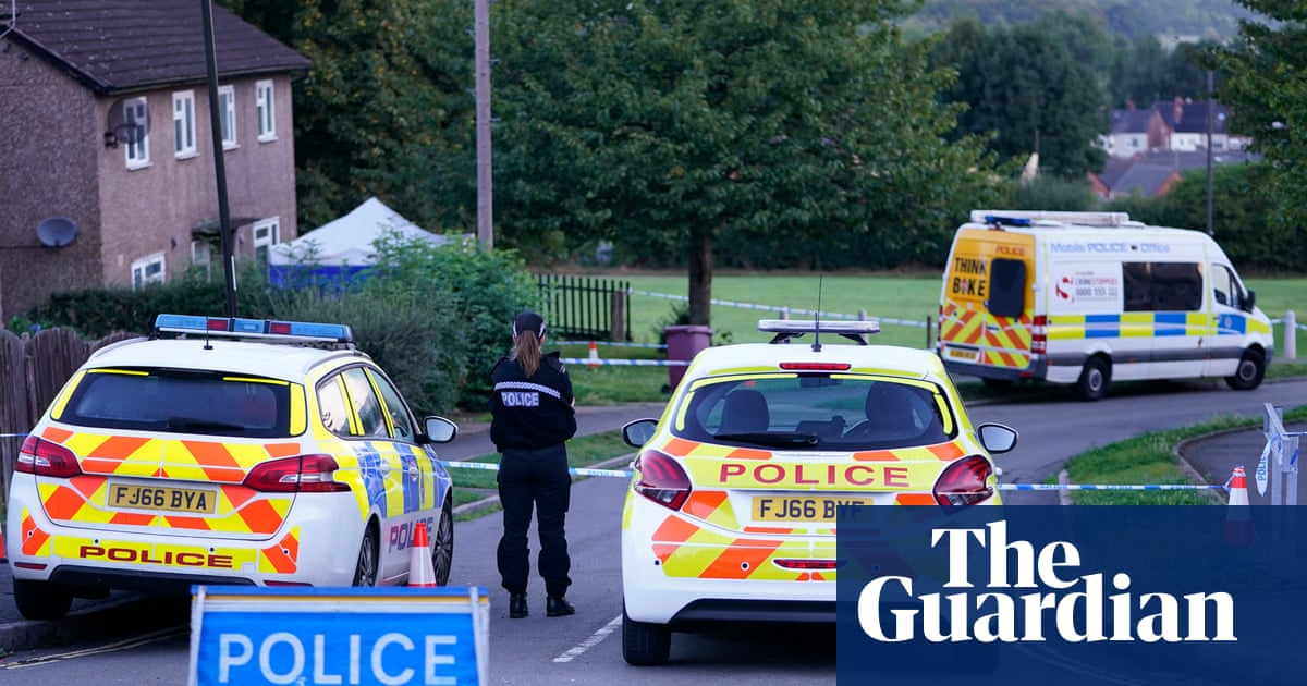 Man arrested after four found dead in house near Sheffield