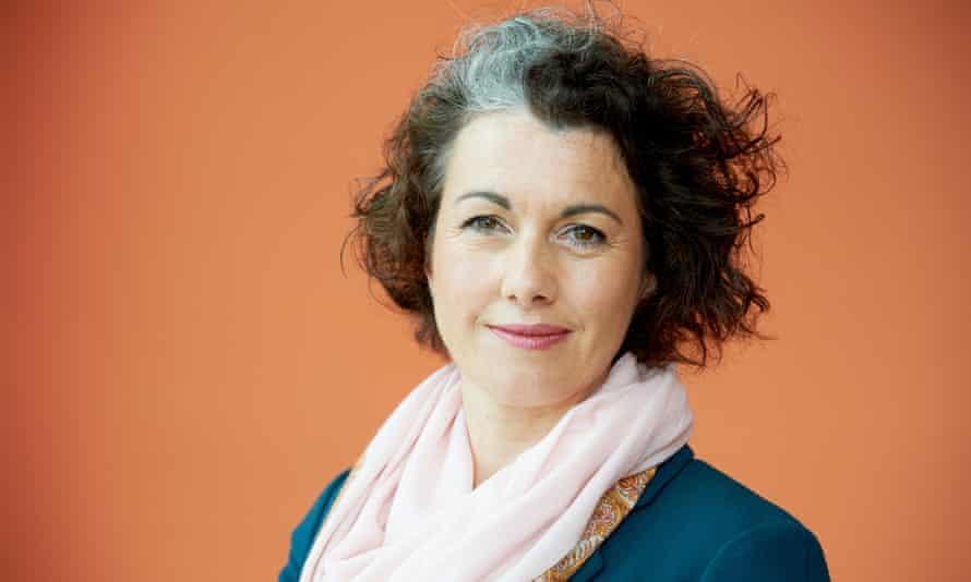 Sarah Champion, Member of Parliament for Rotherham