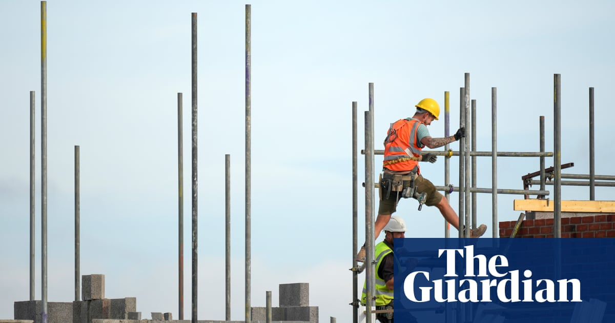 Thousands of affordable UK homes 'won't be built because of safety crisis'