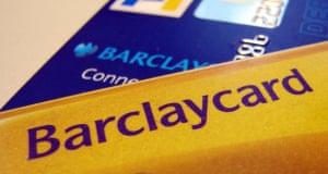 Barclaycards