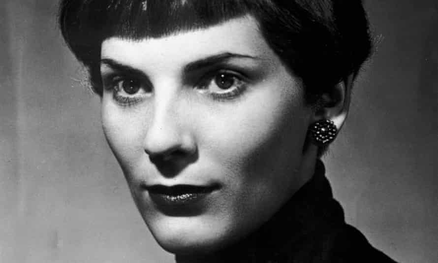Elizabeth Jane Howard, c1956