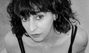 poet Kim Addonizio