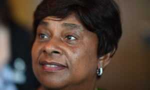 Doreen Lawrence said that three years after an inquiry was set up, it has still not taken evidence.