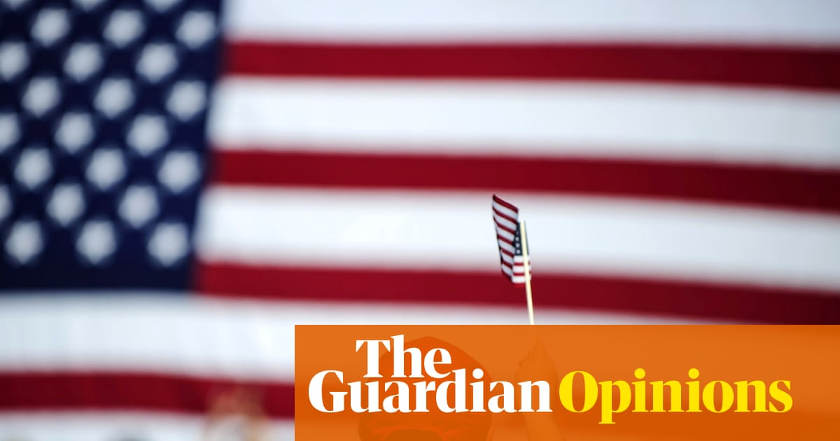 Say goodbye to Pax Americana  Trump is accelerating its