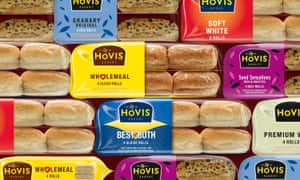 Hovis products