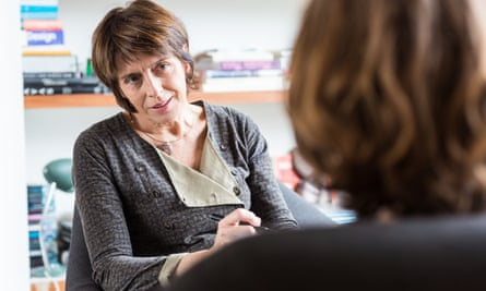 Patients undertook intensive psychotherapy sessions in combination with the MDMA treatment.