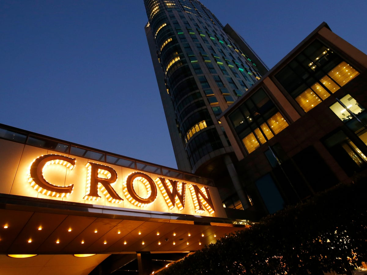 Crown casino yet to fix money laundering risks and presence of alleged  criminals, documents reveal | Crown Resorts | The Guardian