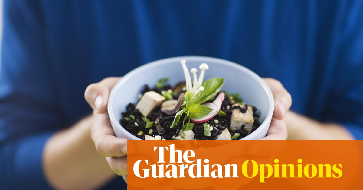 Why being a vegetarian traveller is often so hard to swallow why being a vegetarian traveller is often so hard to swallow travel the guardian forumfinder Images