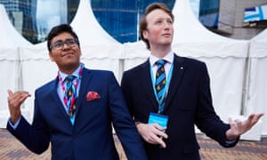 Where have all the young Tories gone?   Politics   The ...
