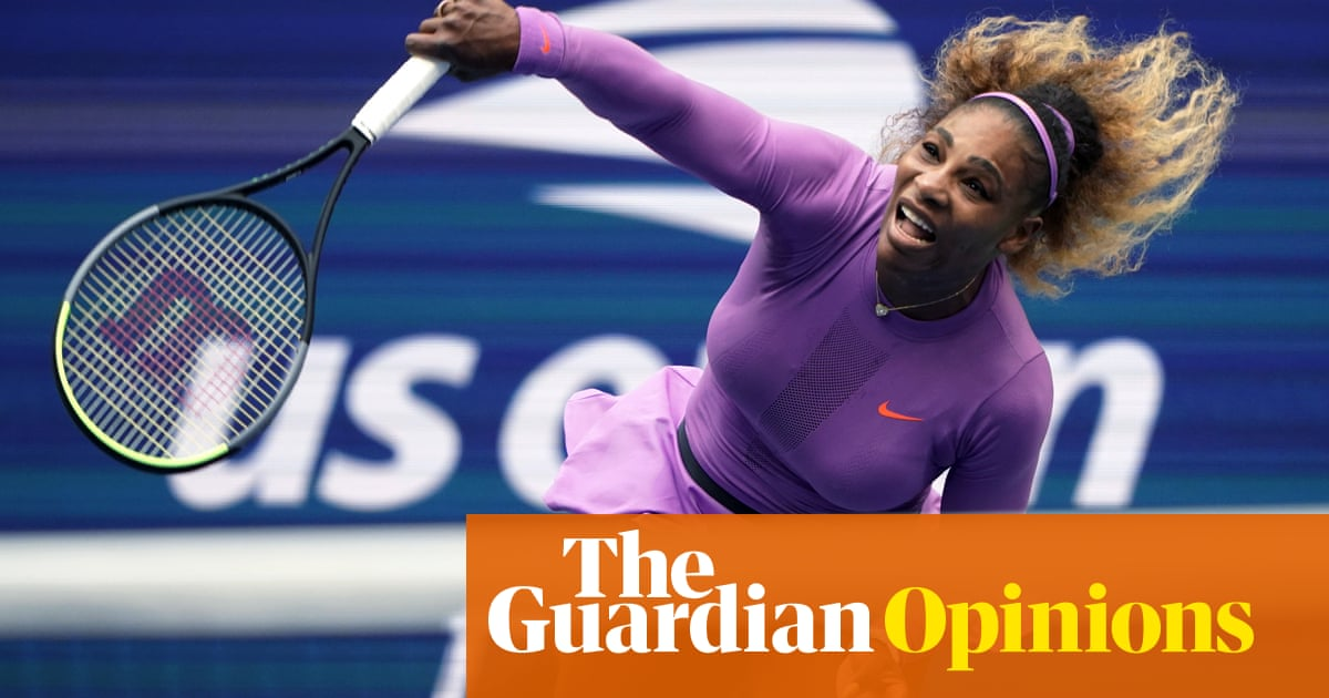 Serena Williams has best chance yet to equal Courts record at US Open