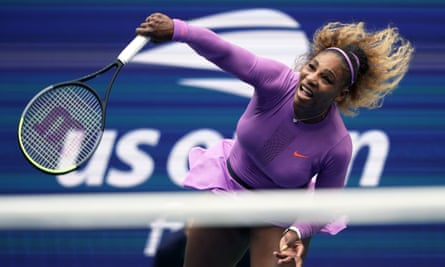 Serena Williams is set to play at the US Open.