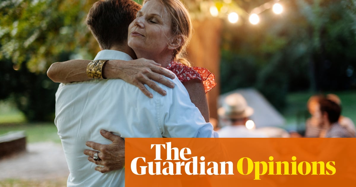 Hugs and restaurants are back – and I am not ready. Here is how I plan to cope