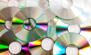 The further decline in DVD sales does not mean the death knell for the format – yet.