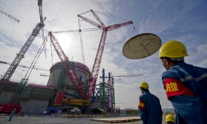The GMB said a top Chinese scientist had misgivings about his own country's nuclear programme.