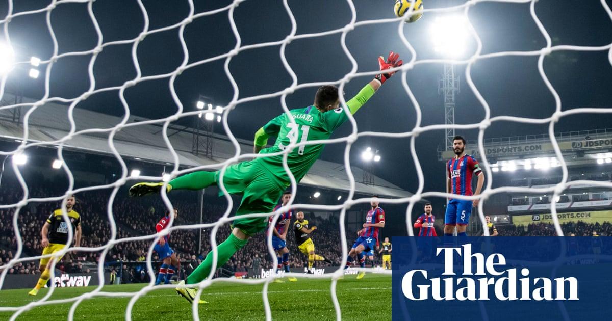 Nathan Redmond keeps Southampton rising at expense of Crystal Palace