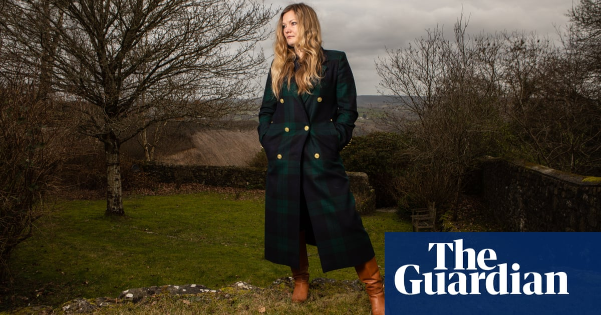 'Every monster has a story': Catriona Ward on her chilling gothic novel