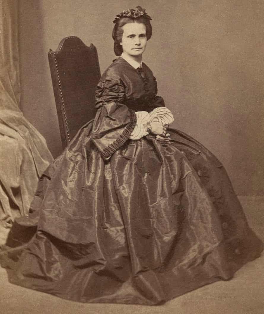 Henrietta Dugdale