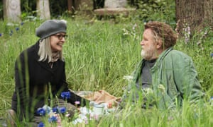 The widow and the hermit ... Hampstead.