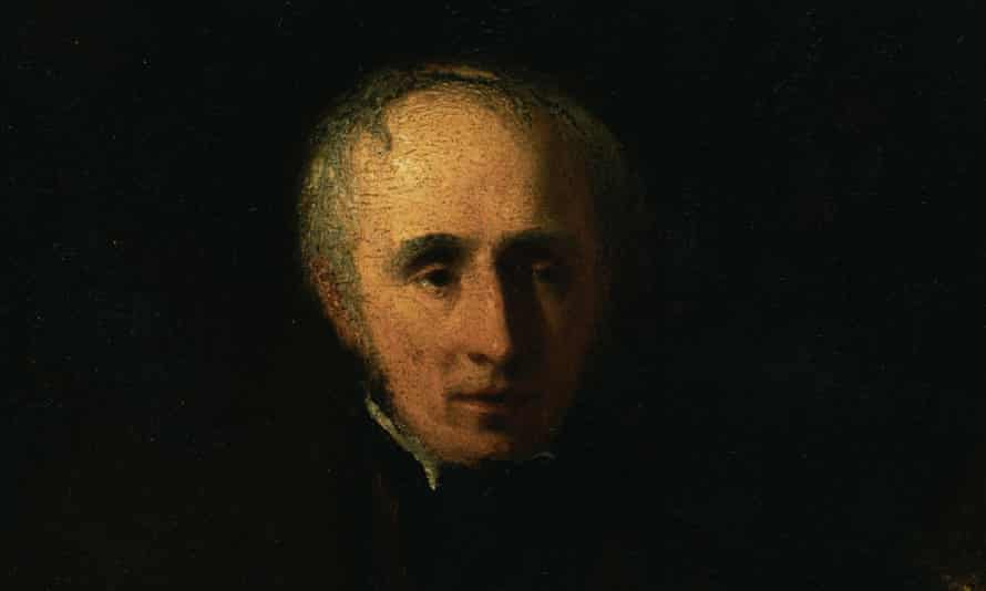 Lonely as a cloud: Wordsworth in isolation.