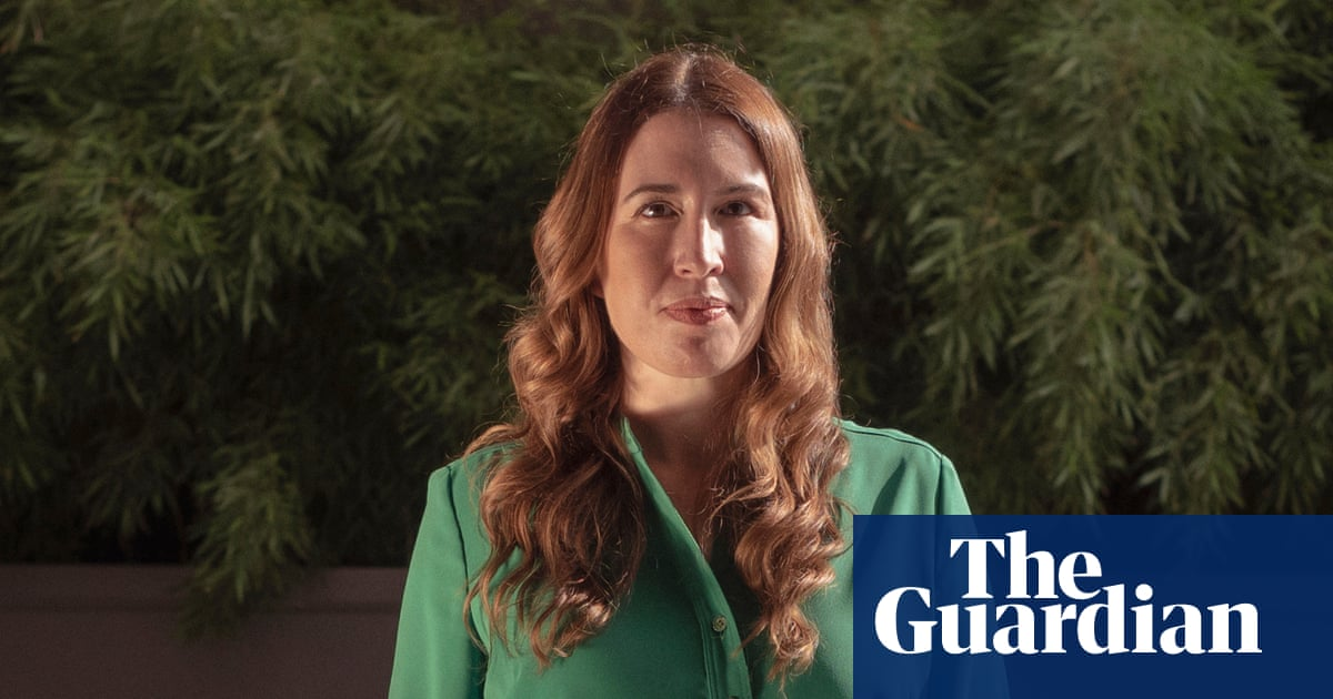 Emily Hunt: why she fought to make sure no woman is filmed naked without consent