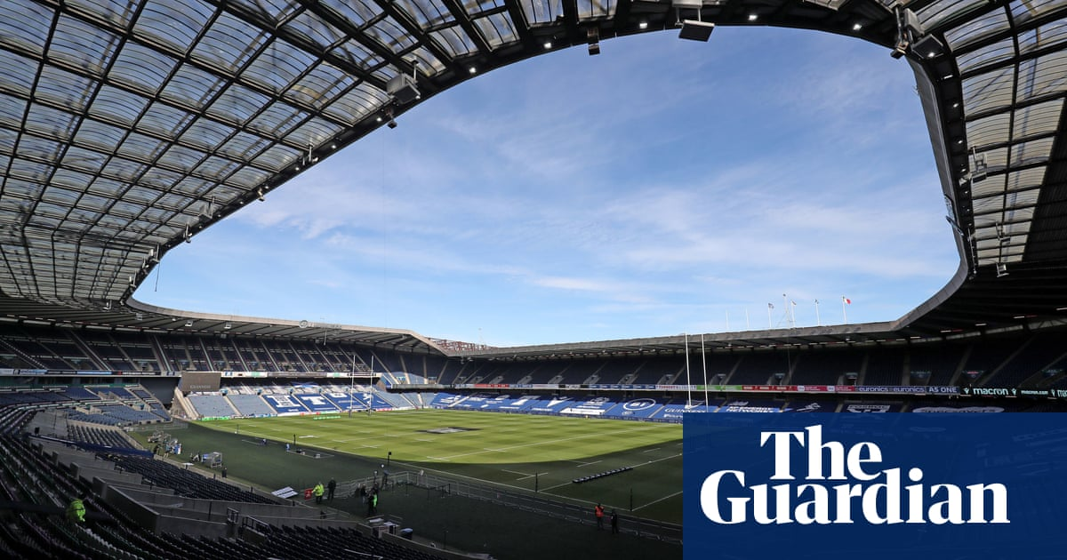Lions v Japan at Murrayfield to see UK's largest rugby crowd since pandemic