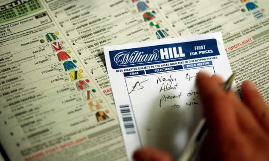 William Hill better shop