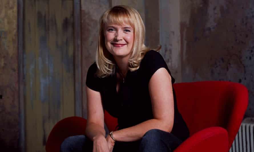 Radio 3 presenter Sarah Walker