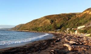 Pukerua Bay, North Island, Wellington