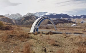 Salkyn-Tor, Naryn province, Kyrgyzstan