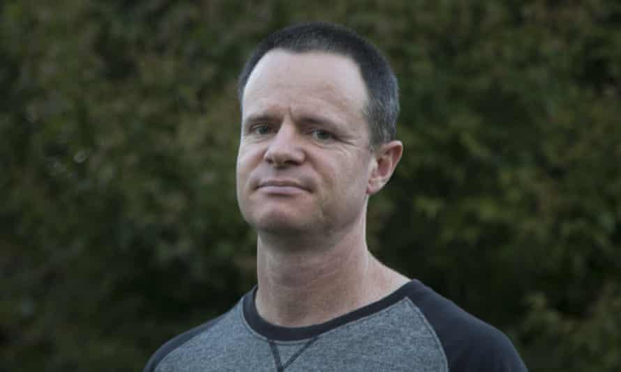 Author Campbell McConachie