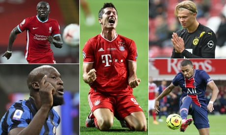 Champions League 2020-21: group stage analysis and predictions