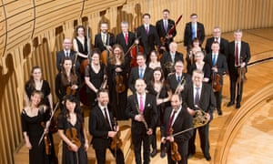 The Royal Northern Sinfonia