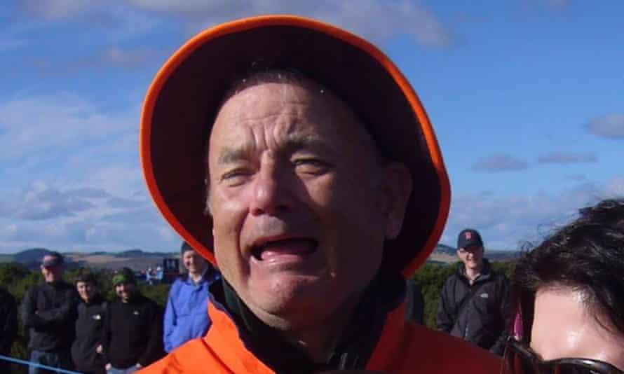 Bill Murray or Tom Hanks?