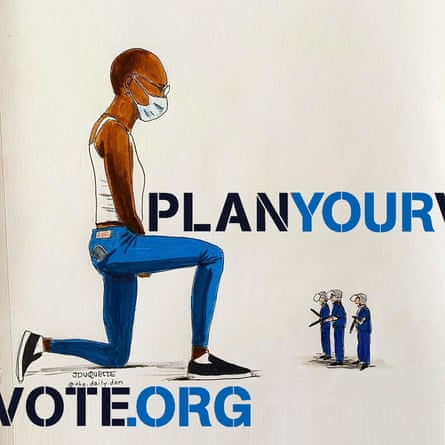 Plan Your Vote by Jesse Duquette