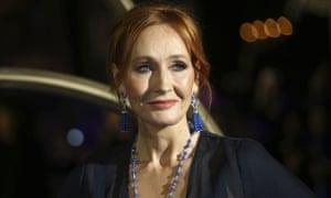 Rowling  nackt Joanne K J.K. Rowling's