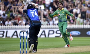 Mohammad Amir returned to international cricket at the beginning of the year after a five-year ban.