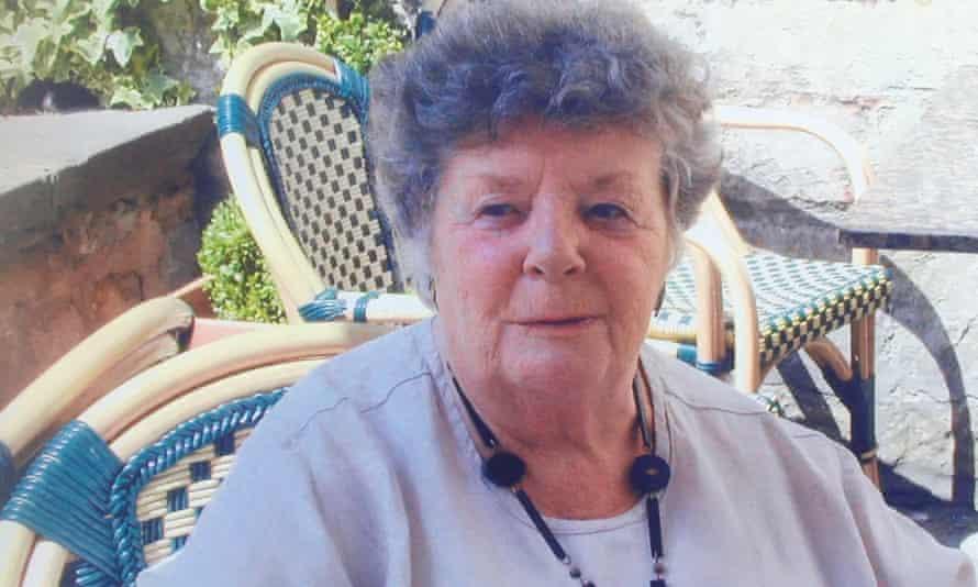 Gwen Arthy